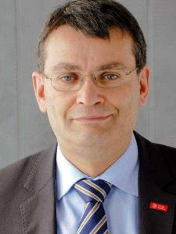 Prof. Dr.-Ing Thomas Vietor