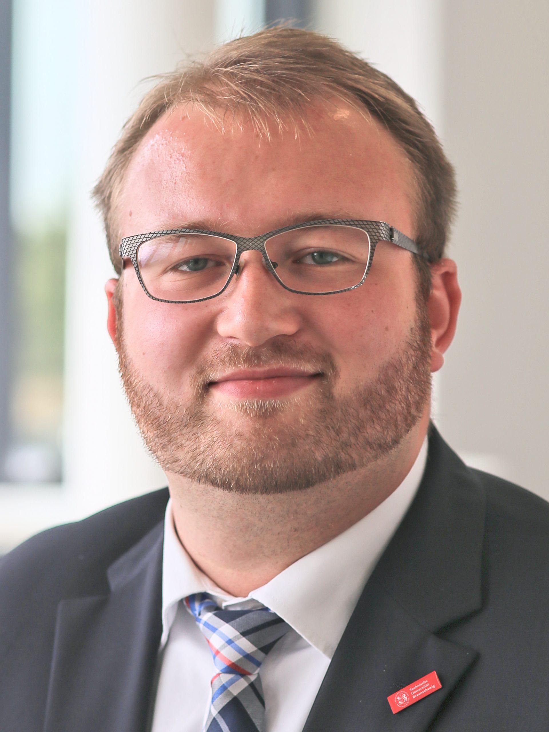 Dipl. Ing. Tobias Huth