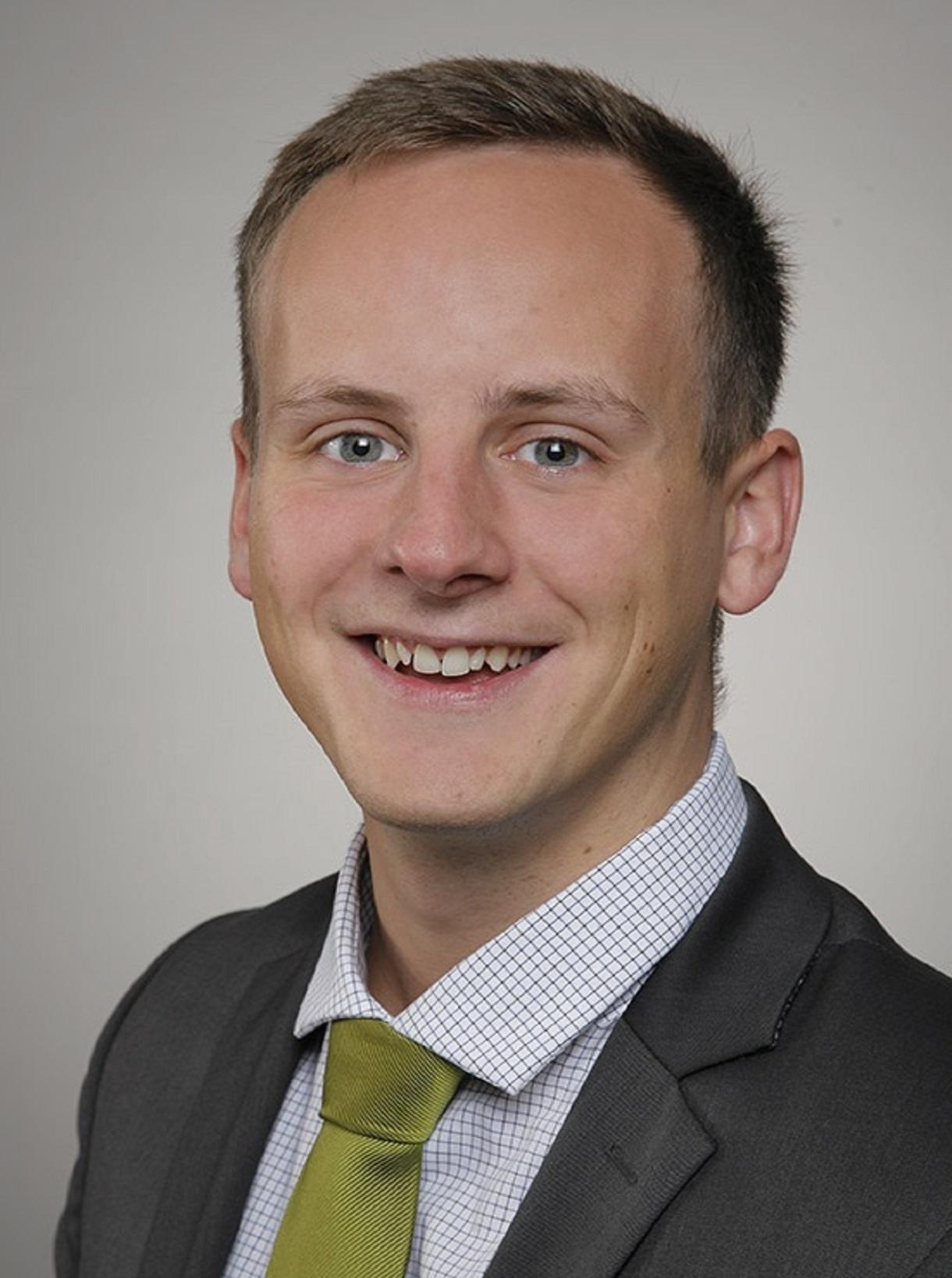 M. Sc. David Schneider